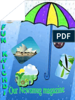 Fun Khichdi