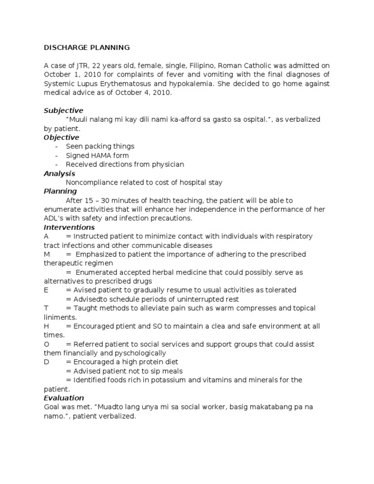 Sample Against Medical Advice Form Printable Sample Tractor Bill Of