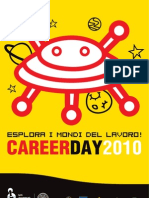 Career Day 2010