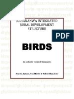 Bahananwa Integrated Rural Development Structure