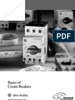 Rockwell Automation - Basics of Circuit Breakers