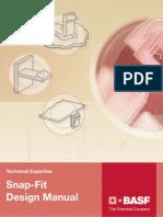 Diseño piezas plástico I