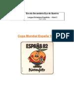 Copa Mundial de la FIFA España 1982