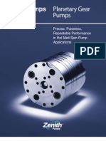 Transfer Pump Brochure