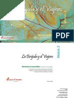 La Brujula y El Viajero, Proyectos Juveniles, Colombia, Modulo 2