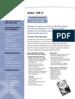 Atlas 10kv Data Sheet