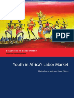 DID Youth African Labor Market