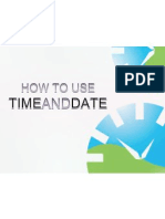 Lilibeth_Salazar_How to Use Time and Date