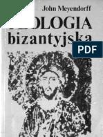 R Meyendorff J. Teologia Bizantyjska
