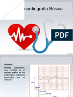 EKG presentacion ER