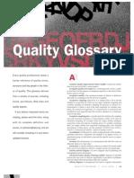 6811581 Quality Glossary VG