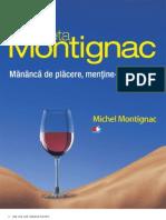 49763666 Dieta Montignac Mananca de Placere Mentine Te in Forma