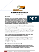 Tiger Protection Group