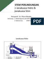 Stesen Penjana HIdro Dan Stim