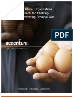 Accenture How Global Organizations