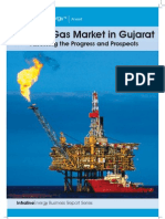 Natural Gas Market in Gujarat_InfralineEnergy