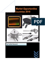 Sensors Market Opportunities in BRIC Countries 2016_Sample