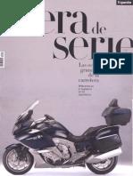 Querida Carmen y Vila Viniteca en Fuera de Serie del diario Expansión
