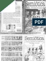 Cobley, Paul y Jansz, Litza, Semiótica Para Principiantes