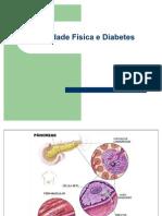 Atividades Físicas e diabetes