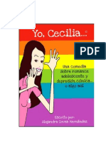 Yo, Cecilia Por Alejandra GH