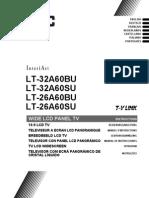 Jvclt 32a60su Manual