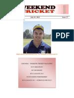 KCW Jul 01 2011 - Issue 27