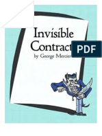 Invisible Contracts (Law as Legalized Slavery)(1984)