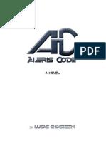 Aleris Code - Chapter 1