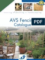 Avs Catalogue 09