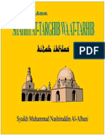 KITAB IKHLAS; Shahih at-Targhib Wa at-Tarhib
