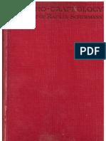Psycho-Graphology - A Study of Rafael Schermann