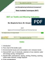 BatTextile&Weaving