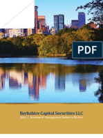 2011 Berkshire Investment Management Review