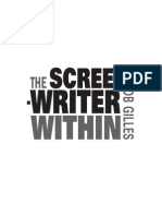 narrative and screenplays with sample screenplay and guide