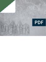 Architecture Portfolio wip