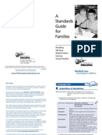 ODE Standards Guide for Families