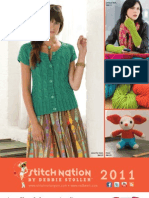 Stitch Nation Brochure 2011