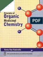 Medicinal Chemistry By Sn Pandeya Pdf