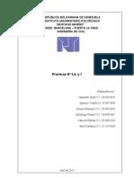 Informe de Materiales Corregido