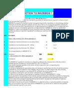 Material Schedule Format - Copy
