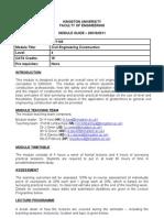 CE1145 Module Guide (10 11)
