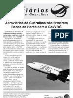 Volante Banco de Horas Gol/VRG