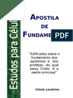 A Fund para Célula