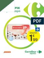 Φυλλάδιο Προσφορών Carrefour express 11/07/2011 έως 23/07/2011