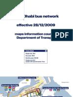 Abu Dhabi Bus Network Dec282008