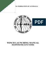 Winch Manual