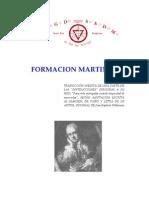 Formacion Martinista - Willermoz