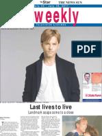 TV Weekly - July 24, 2011