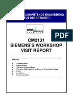 CM2131_Siemens Wshop Visit 170805
